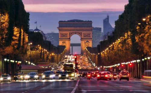 Furnished Apartment near Eiffel Tower photo 10
