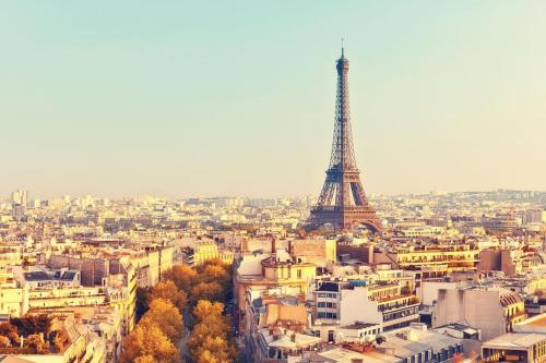 Furnished Apartment near Eiffel Tower photo 11