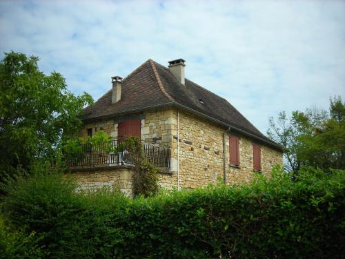 . Hôtel Chastrusse