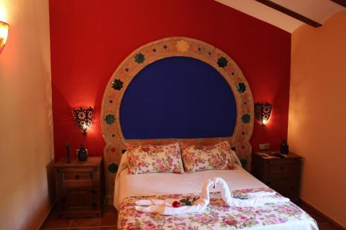 Hotel Rural Valle Del Turrilla   Cazorlatur