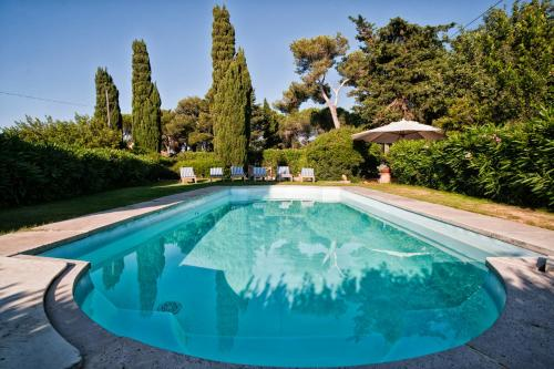. Villa Lividonia