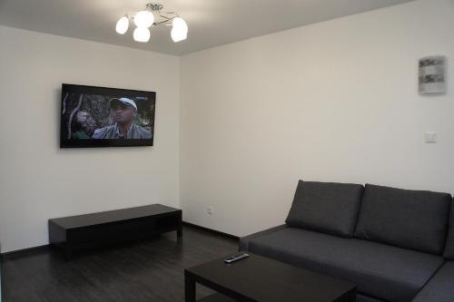 . Desyatinnaya Apartment