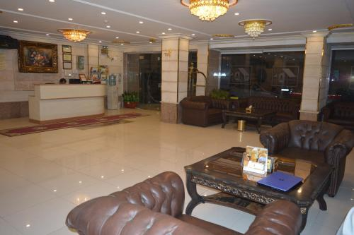 Dar Alataf Furnished Apartments Main image 2