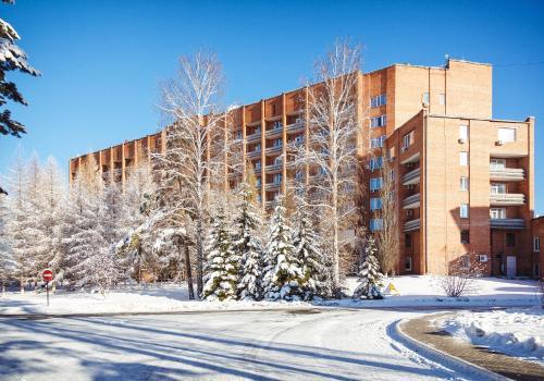 Health Resort Siberia