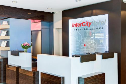 IntercityHotel Hamburg Altona photo 8