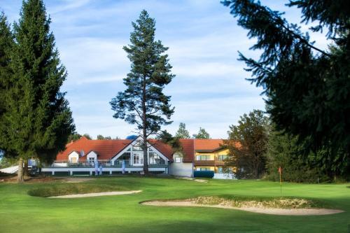 . Golfresort Haugschlag