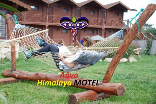 Agva Agva Himalaya Motel adres