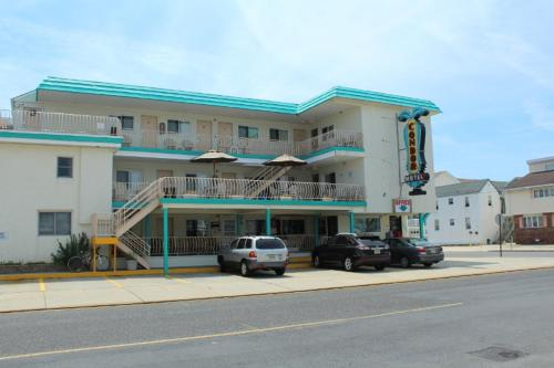 Condor Motel - Beach Block - North Wildwood, NJ 08260