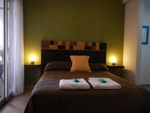 Hotel T&T Apartment 24 de Septiembre