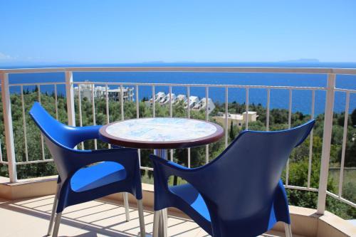 . La Maroja View Hotel