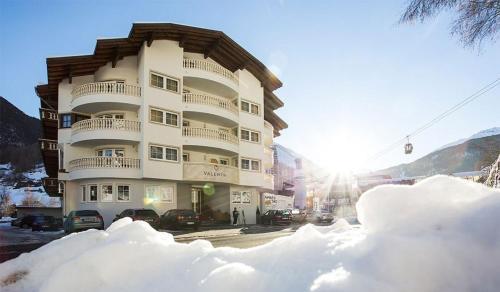Hotel Valentin Sölden
