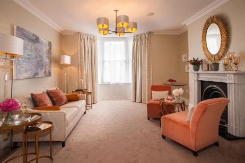 The Charm Brighton Boutique Hotel & Spa