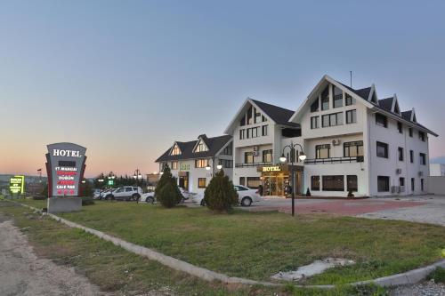 Selimpasa Hotel Garden Resort odalar