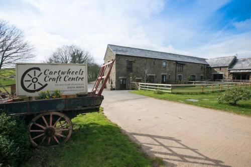Winnow Barn, Menheniot, Cornwall