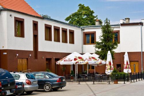 . Hotel Omega