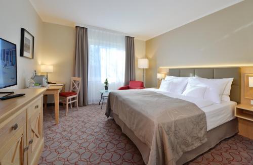 Best Western Premier Alsterkrug Hotel photo 16