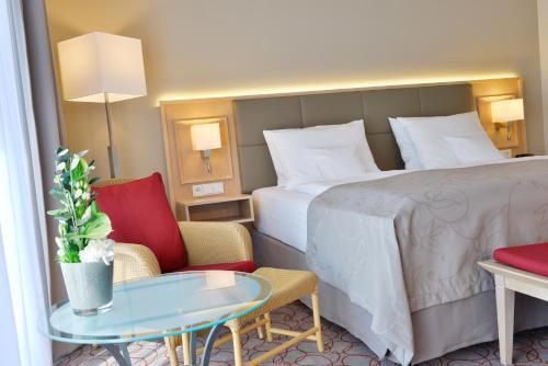 Best Western Premier Alsterkrug Hotel photo 65