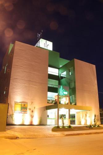 Foto de HC Hotel Paraopeba