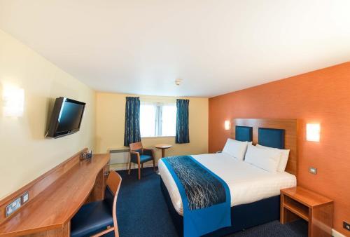 Leonardo Inn Aberdeen Airport - Hotel - Dyce