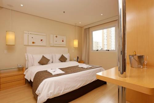 Deluxe Room with Matrimonial Bed