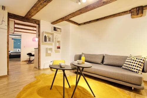 . Apartments Constance