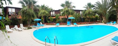 Cıralı Kutle Hotel address