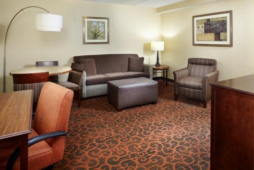 Hampton Inn Cleveland-Downtown in Cleveland