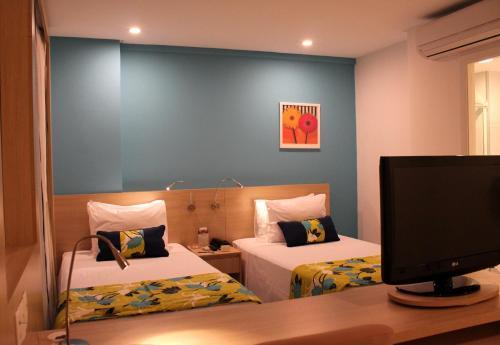 Foto - Quality Hotel Manaus