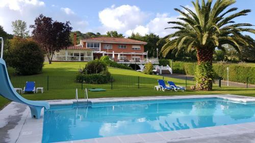 . Hotel Ribadesella