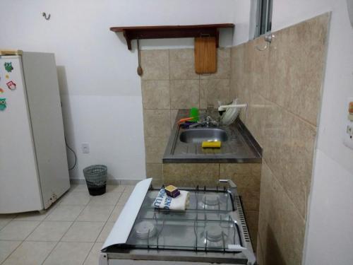 . Residencial Dom Luiz