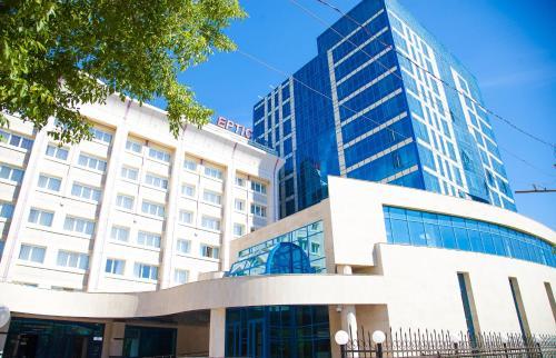 . Hotel Сomplex Irtysh