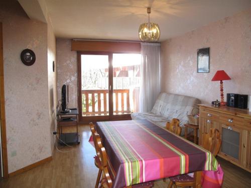 Appartement in Résidence le Flocon Villard de Lans