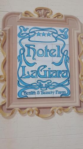 . Hotel La Giara