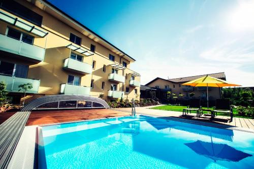 Фото отеля Hotel Garni Toscanina