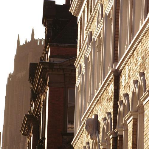 40 Hope Street, Liverpool L1 9DA, England.