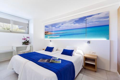Playas Ca's Saboners room photos