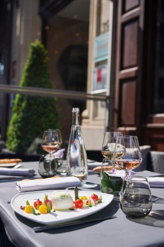Edouard 7 Paris Opéra photo 57