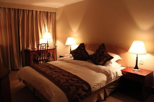 Garden Hotel photo 14