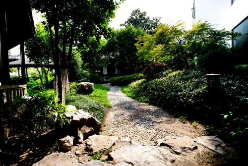 Garden Hotel photo 24