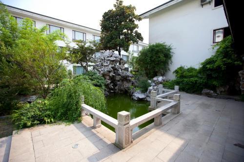 Garden Hotel photo 27