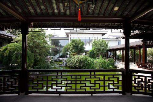 Garden Hotel photo 28