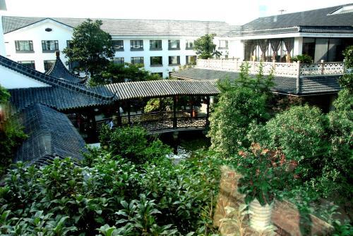 Garden Hotel photo 29