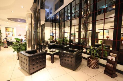 . Plasma Hotel Tripoli