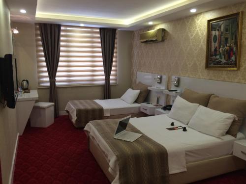 Hotel Cavusoglu Oteli