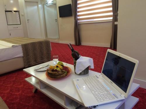 Cavusoglu Oteli room photos