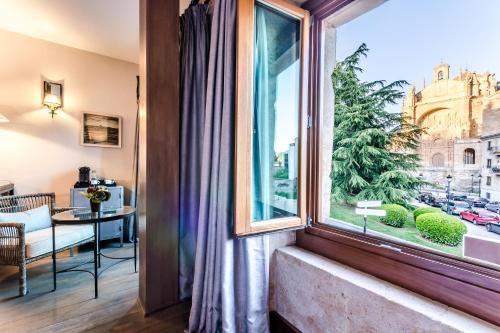 Superior Double Room Grand Hotel Don Gregorio 10