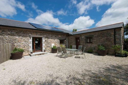 Jubilee Cottage, Lanteglos, Cornwall