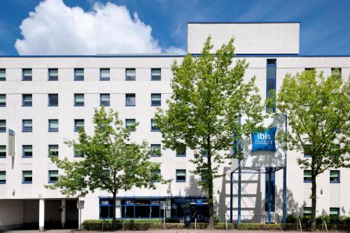 ibis budget Hamburg Altona photo 2