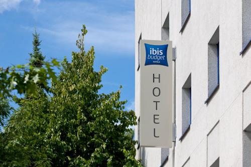 ibis budget Hamburg Altona photo 19