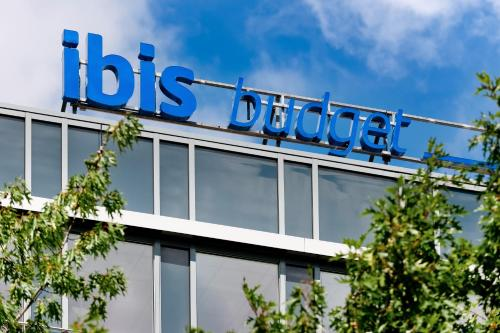 ibis budget Hamburg Altona photo 3